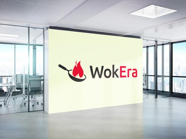 Sample branding #2 for Wokera