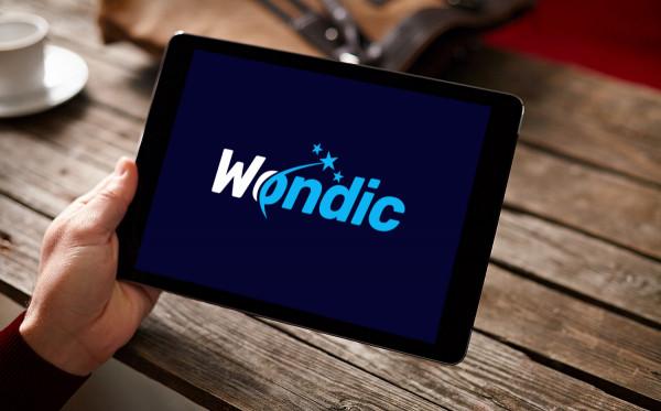 Sample branding #1 for Wondic