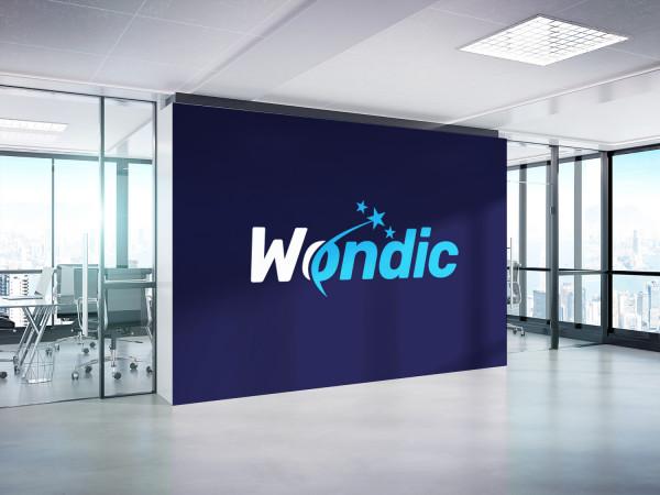 Sample branding #2 for Wondic