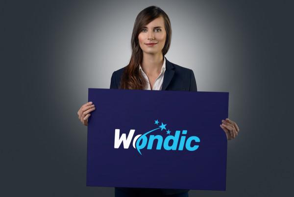 Sample branding #3 for Wondic