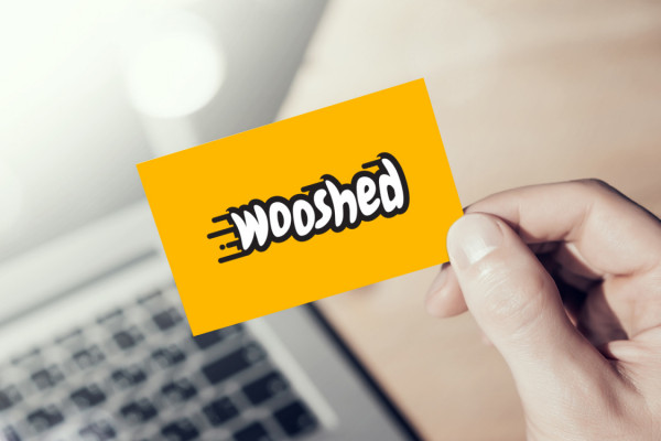 Sample branding #2 for Wooshed
