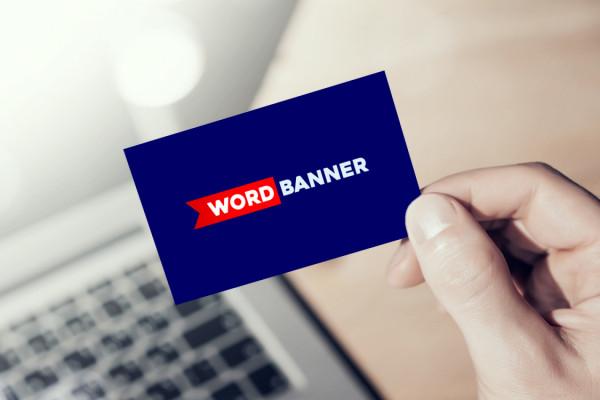 Sample branding #2 for Wordbanner