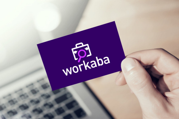 Sample branding #3 for Workaba