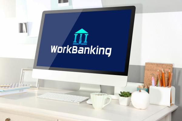 Sample branding #1 for Workbanking