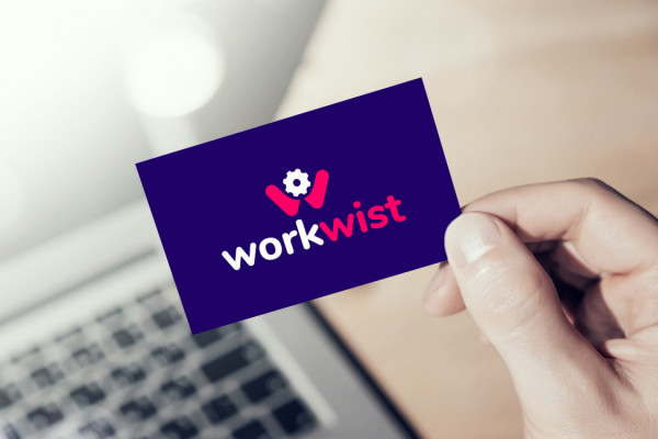 Sample branding #2 for Workwist