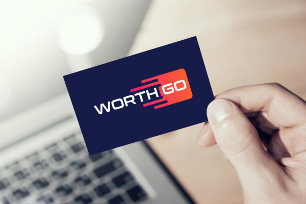 Sample branding #2 for Worthgo