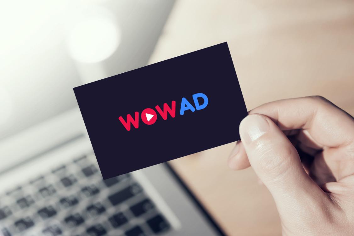 Sample branding #3 for Wowad