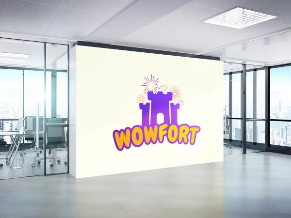 Sample branding #1 for Wowfort