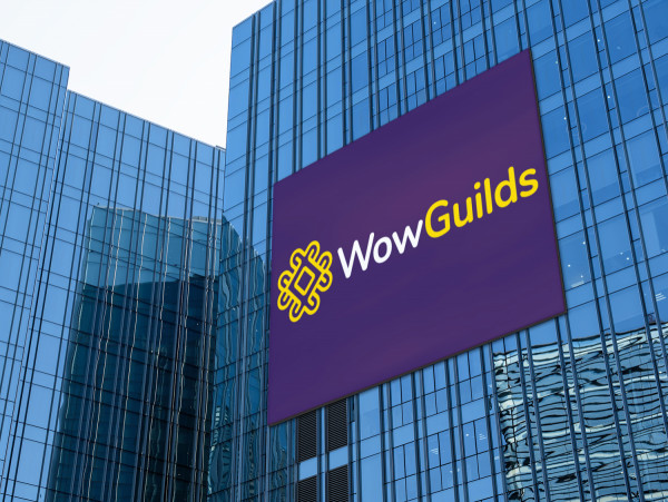 Sample branding #1 for Wowguilds