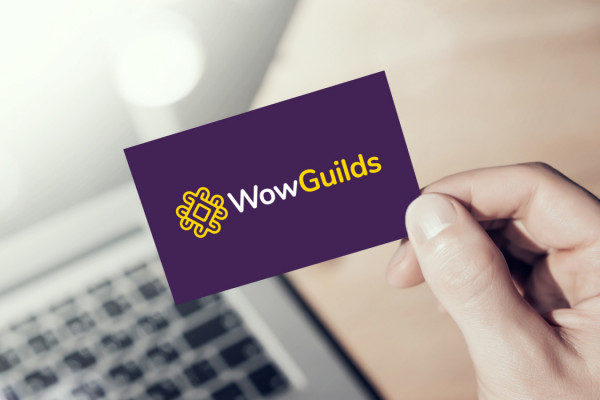 Sample branding #2 for Wowguilds