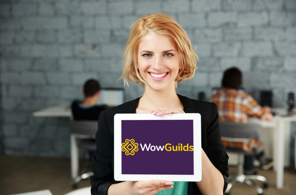 Sample branding #3 for Wowguilds