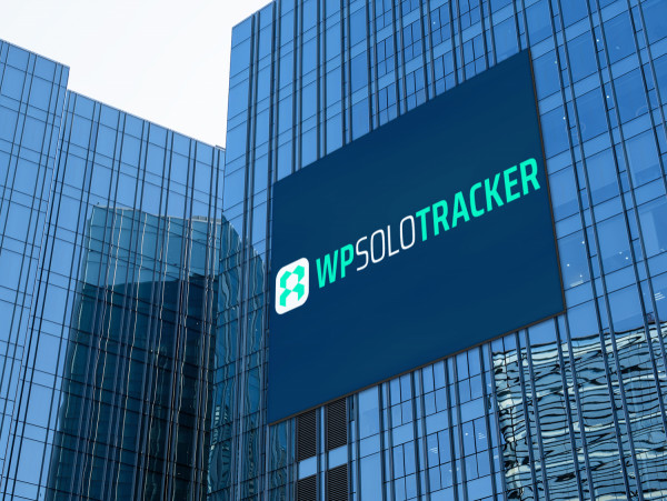 Sample branding #1 for Wpsolotracker