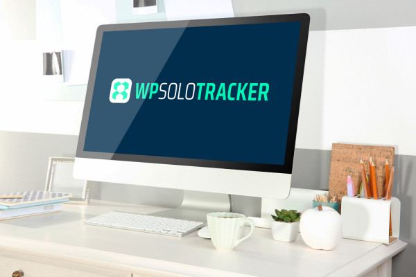 Sample branding #3 for Wpsolotracker