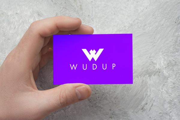 Sample branding #2 for Wudup