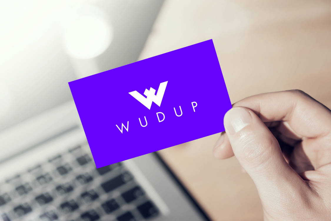 Sample branding #3 for Wudup