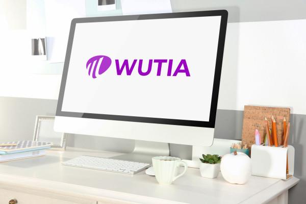 Sample branding #1 for Wutia