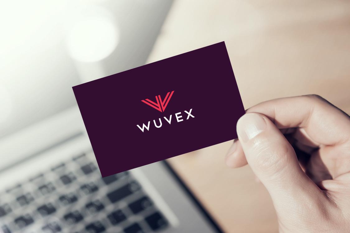 Sample branding #3 for Wuvex