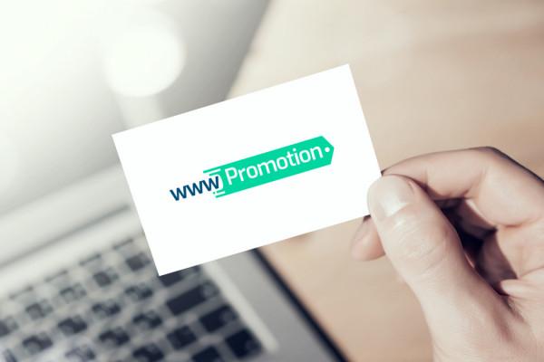 Sample branding #1 for Wwwpromotion