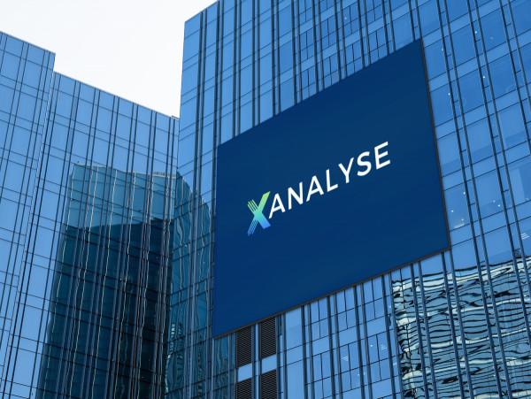 Sample branding #3 for Xanalyse