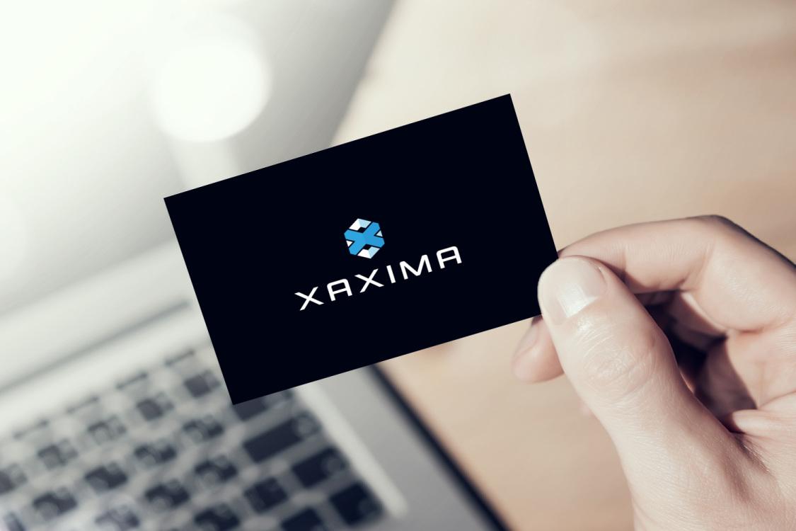 Sample branding #2 for Xaxima