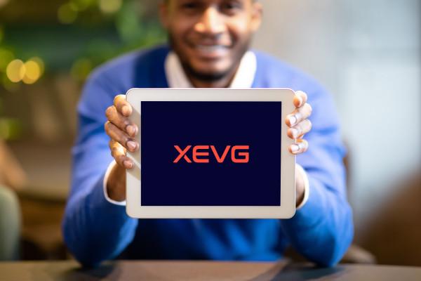 Sample branding #2 for Xevg