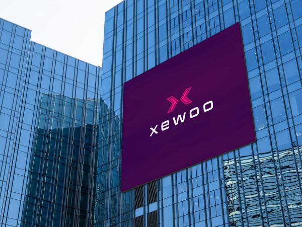 Sample branding #3 for Xewoo