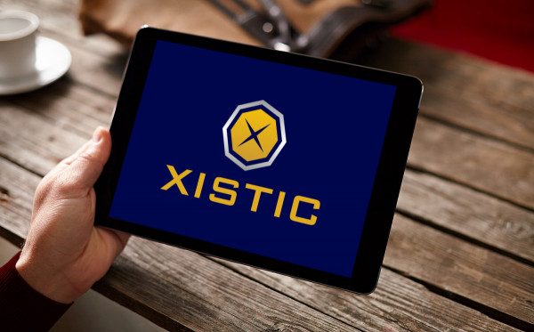 Sample branding #3 for Xistic