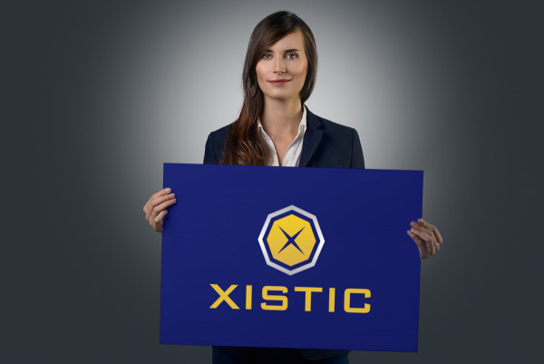 Sample branding #2 for Xistic