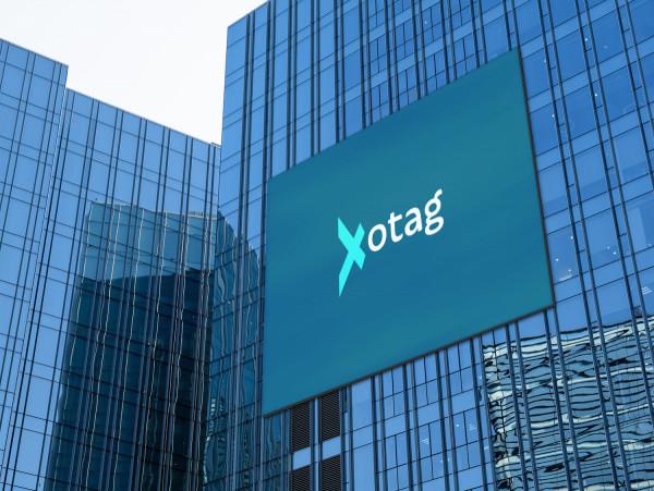 Sample branding #2 for Xotag