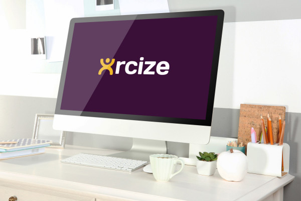 Sample branding #1 for Xrcize