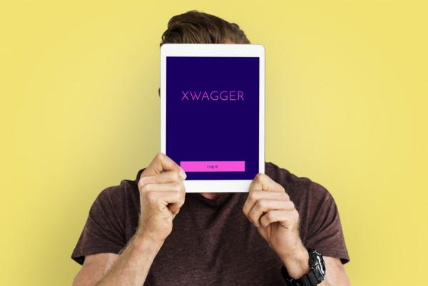 Sample branding #3 for Xwagger
