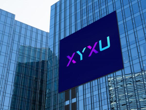 Sample branding #1 for Xyxu