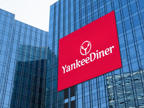 Sample branding #3 for Yankeediner