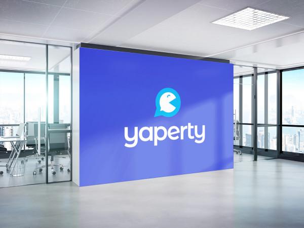 Sample branding #3 for Yaperty