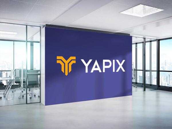 Sample branding #1 for Yapix