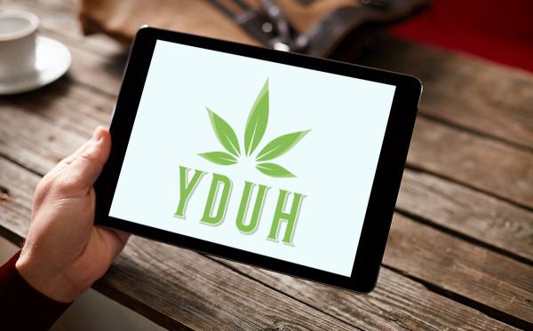 Sample branding #2 for Yduh