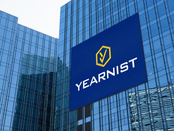Sample branding #2 for Yearnist