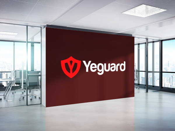 Sample branding #1 for Yeguard