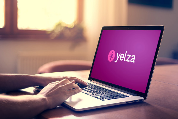 Sample branding #3 for Yelza