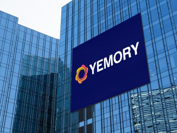 Sample branding #2 for Yemory