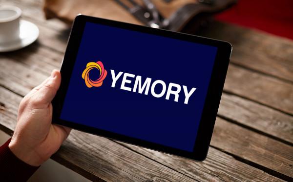 Sample branding #3 for Yemory