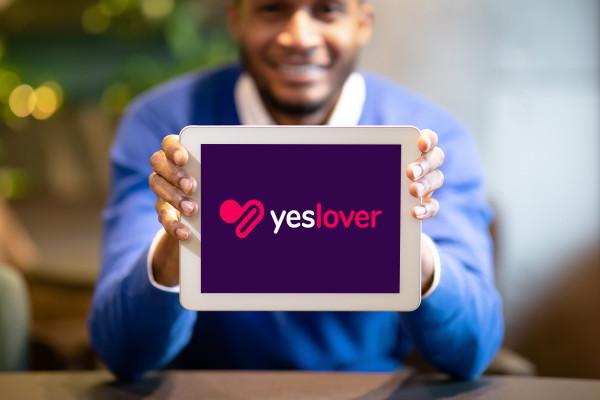 Sample branding #3 for Yeslover