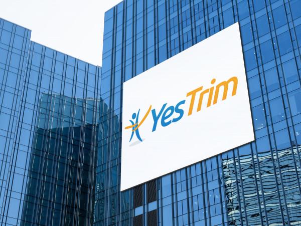 Sample branding #3 for Yestrim
