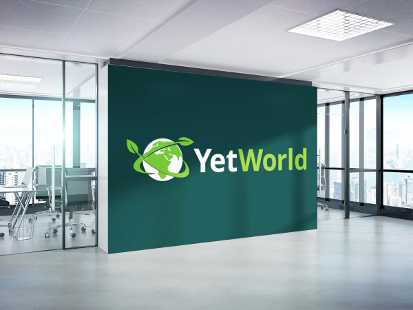 Sample branding #1 for Yetworld