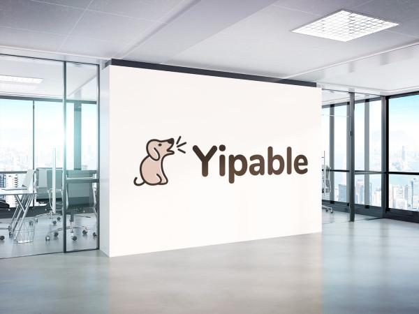 Sample branding #2 for Yipable