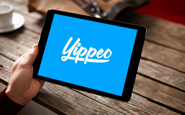 Sample branding #1 for Yippeo