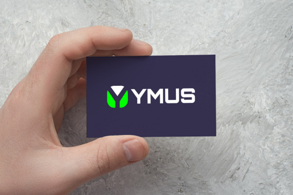 Sample branding #2 for Ymus