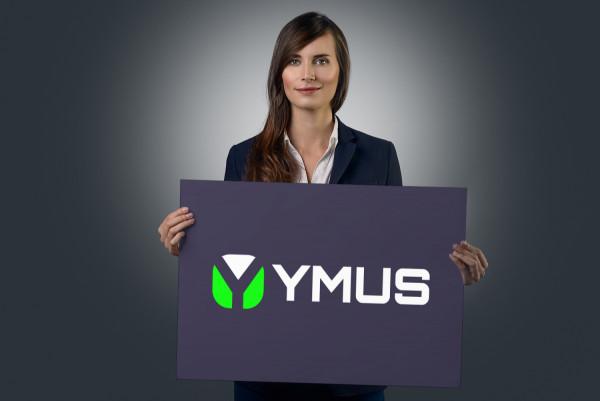 Sample branding #1 for Ymus