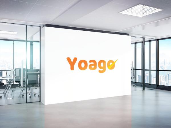 Sample branding #3 for Yoago