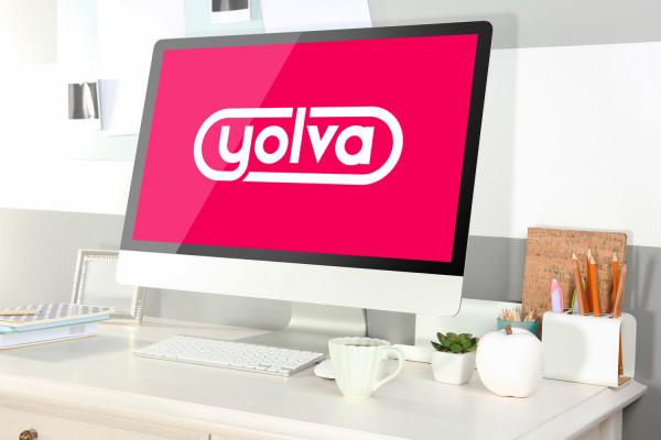Sample branding #3 for Yolva